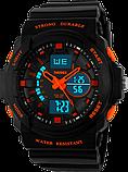 Часы тактические  с солнечной панелью SKMEI 0955, фото 3