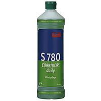 BUZIL S 780 Corridor daily 1000 мл. для ежедневной уборки и чистки устойчивых к воде полов.