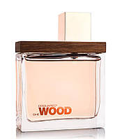 Dsquared2 She Wood (Дискваред2 Ши Вуд)  Купите прямо сейчас и получите классный подарок!