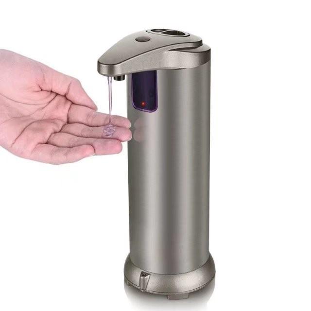 Автоматический дозатор мыла с инфракрасным датчиком