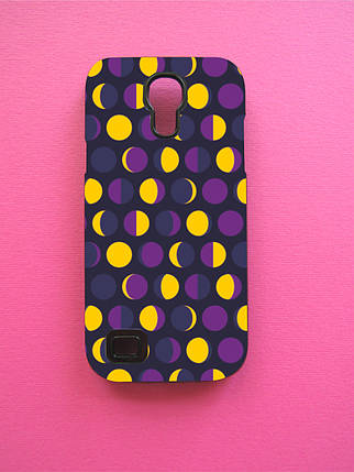 Печать на чехле Samsung Galaxy S4 mini, фото 2