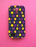 Печать на чехле Samsung Galaxy S4 mini