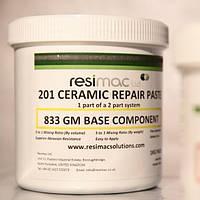 Композитный материал Resimac RM 201 Resimetal Ceramic Repair Pasta