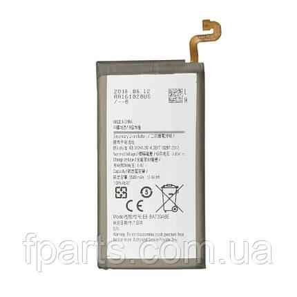 Аккумулятор EB-BA730ABE для Samsung A730 Galaxy A8 Plus 2018, фото 2