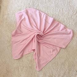 Плед Рібана (рожевий)