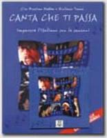 Canta che ti passa (libro + CD audio)