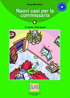 Nuovi casi per la commissaria (libro) A2