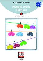 Piccole storie d'amore (libro + CD audio) B1