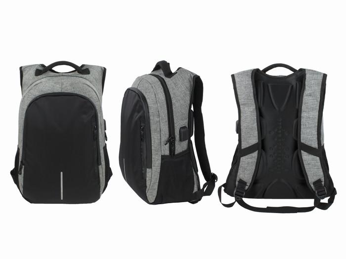 Стильный рюкзак для ноутбука