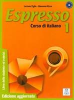 Espresso 1 (libro + CD audio) nuova versione