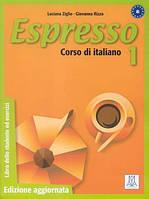 Espresso 1 Edizione Aggiornata (libro)
