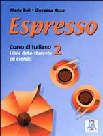 Espresso 2 (libro + CD audio)
