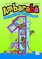 Ambarab? 1 (libro studente + 2 CD audio)