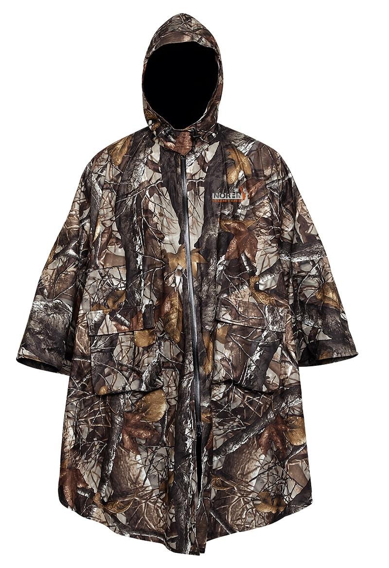 Пончо от дождя Norfin Hunting Cover Staidness 81200