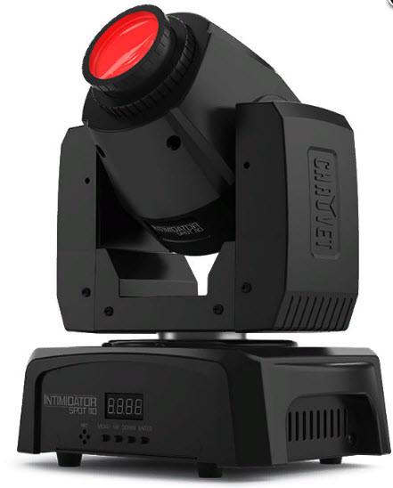 """Компактна світлодіодна """"голова"""" CHAUVET Intimidator Spot 110"""