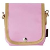 INSTAX аксессуары FUJI INSTAX MINI 8 CASE PINK