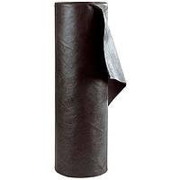 Ткань для мульчирования, 1,6x10 м нетканая, черная, арт. 6591