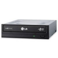 DVD-RW LG H-L Data Storage GH24NSD1 SATA Black Bulk