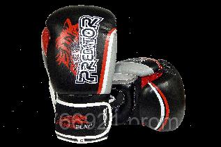 Боксерські рукавиці PowerPlay 3005 Чорні
