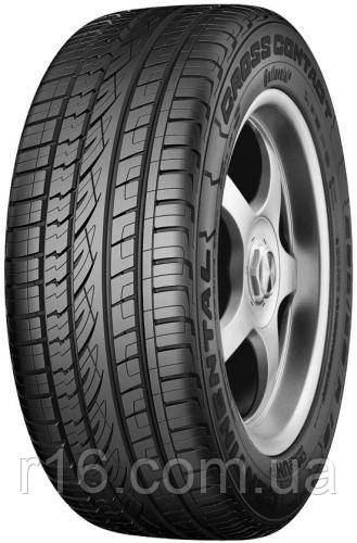 235/55 R17 Continental ContiCrossContact UHP 99H FR Франция 18 год