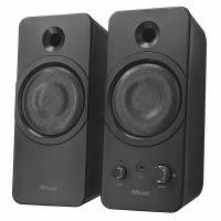 Комп.акустика TRUST Zelos 2.0 Speaker Set for pc and laptop