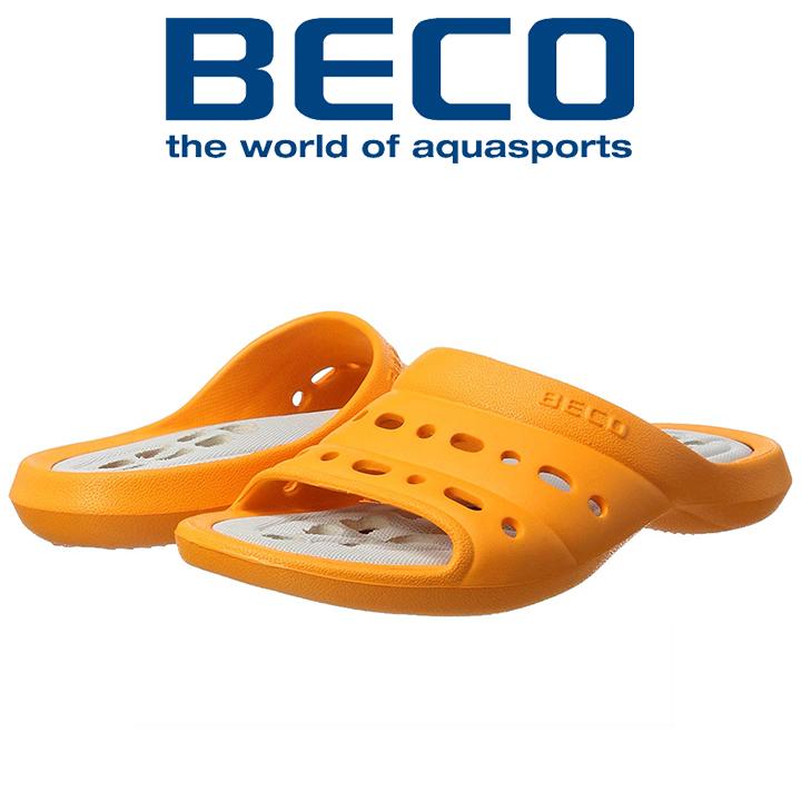 Тапочки пляжні BECO 9027