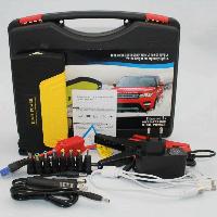 Пусковое устройство аккумулятора Jump Starter Power Bank 16800 mAh / Автомобильное пуско-зарядное устройство