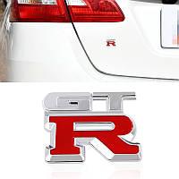 """3D эмблема """"GTR"""" , фото 1"""