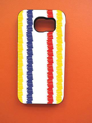 Печать на чехле Samsung Galaxy S6 , фото 2