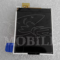Дисплей Nokia C1-01/100/101/108/109/112/113/C1-00/C1-02/C1-03/C2-00/X1-01/X1-02