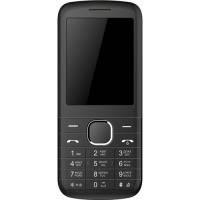 Мобильный телефон Viaan T101 Triple Sim (серый)