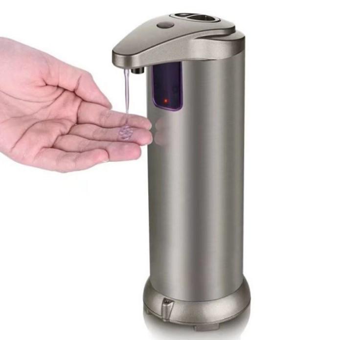 Автоматический сенсорный дозатор для мыла SSD