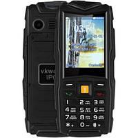 Смартфон VKworld V3 NEW 3000mAh Черный