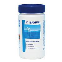 Средство по уходу за фильтром Decalcit filter, 1кг  003-0037