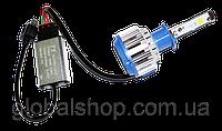 Ксенон Светодиодный H1 6000K - 35W LED , фото 1