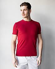 Мужская медицинская футболка в разных цветах размеры М - ХХL