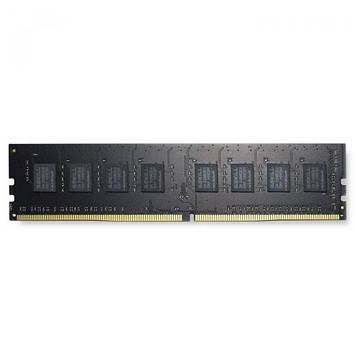 Оперативна пам'ять G.Skill 8 GB (1x8 GB) DDR4-2400 MHz (F4-2400C17S-8GNT)