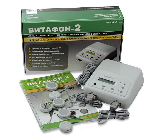 Витафон для лечения простатита в домашних условиях