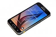 """Качественный смартфон Samsung Galaxy S6. Недорогой смартфон. 2 ЯДРА. 4 ГБ. Экран 5"""". НОВИНКА. Код: КТМТ301"""