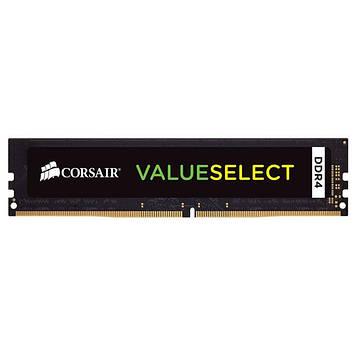 Оперативна пам'ять Corsair Vengeance LPX Red 4 GB (1x4 GB) DDR4-2400 MHz (CMV4GX4M1A2400C16)