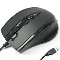 Мишка A4Tech N-770FX-1 (N-770FX-1 (Black)) Black USB