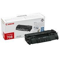 Картридж Canon №708 Black (0266B002)