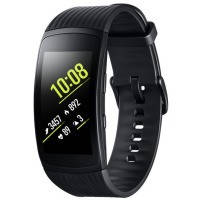 Фитнес устройства SAMSUNG Gear Fit2 Pro (SM-R365NZKNSEK) - small (black)