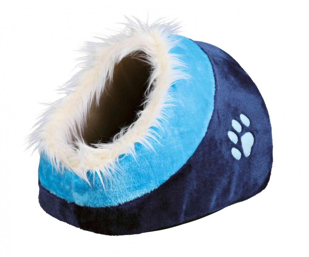 Домівка Minou Trixie синій 41*35*26 см