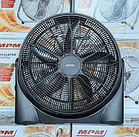 Вентилятор напольный MPM 90 Вт, фото 1