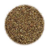Органические порезанные и просеянные листья средиземноморского орегано, Frontier Natural Products, 453 г