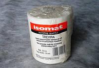 Армирующее полиэстеровое полотно для полимерцементной гидроизоляции и полимерной мастичной . Ширина = 10см