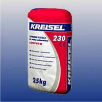 Клей для минеральной ваты Kreisel 230, 25 кг