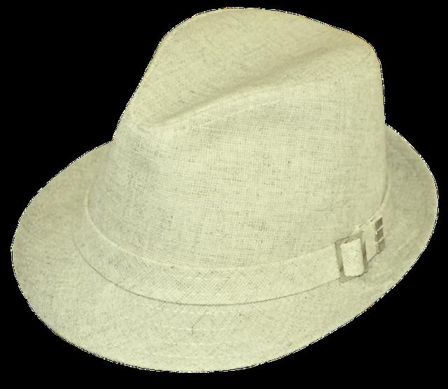 Купить мужскую шляпу из натурального льна