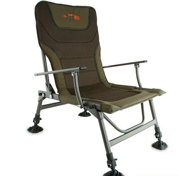 Крісло Ультра Легкий Fox Duralite Chair